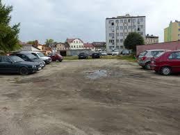 Parkingi na nowych osiedlach